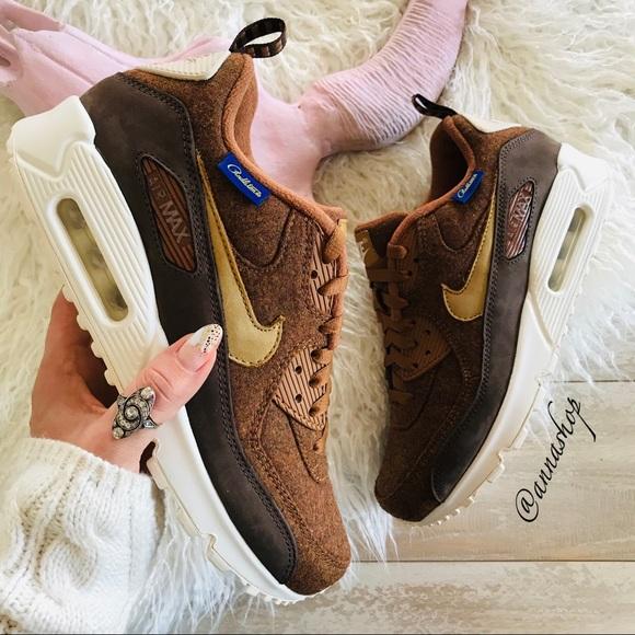 Lo siento Normal Inhibir  Nike Shoes   Nike Id Air Max 9 Custom Pendleton   Poshmark